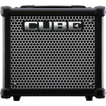 Cubo Amplificador Roland Cube 10gx | Guitarra | Efeito | 10w