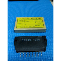 Circuiti Integrado Stk407-040 Para Kenwood Sony