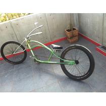 Vendo Bicicleta Low Rider Cruiser Chola