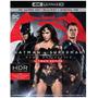 4k +blu-ray Batman V Superman: Dawn Of Justice (4k Ultra Hd)