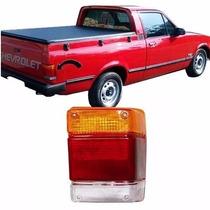 Lanterna Traseira Chevy 500 Marajó 83 À 94 - Direito