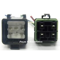 Rele 5 Pinos Original Gm Silverado / S10 / Blazer Com Conect
