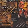 Dvd +cd Gilberto Santa Rosa .