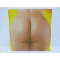 Livro Em Inglês - The Big Butt Book