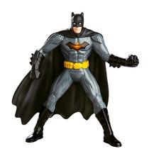 Boneco Coleção Liga Da Justiça - Batman Mc Donalds Lanche Dc