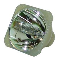 Lámpara Philips Para Nec Np-60g / Np60g Proyector