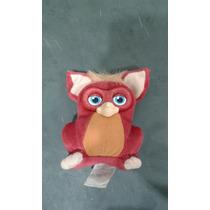 R/m - Bichinho De Pelucia Furby
