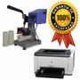 Maquina De Estampar Caneca De Chopp, Acrilico, Impressora