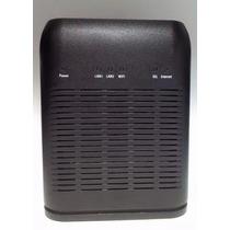 Modem Roteador Wifi Vivo Telefonica Sem Fio Adsl + Brinde