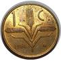 1 Centavo 1966 Espiga - Estados Unidos Mexicanos - Nuevo