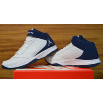 Tênis Nike Air Jordan Bct Mid 3 - Original!!!