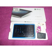 Tablet 7 Pulgadas Irulu Android 4.4 - 100% Operativa