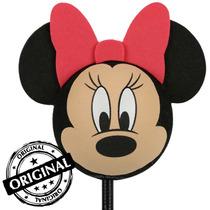 Enfeite De Antena Carro Minnie Original Disney