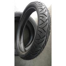 Pneu 100/80/17 Remold Twister Dianteira Crypton Traseira