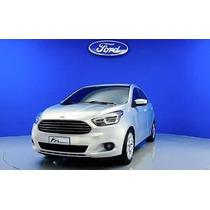 Credito De Fabrica Directa $12.000 Y Cuotas Fijas Ford Ka L
