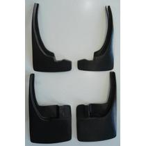 Para-barro (lameiro) Frontier Sel 08/15 (kit 4 Peças) Plasti