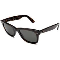 Gafas Ray-ban Rb2140 Original Wayfarer Sunglasses [tortoise