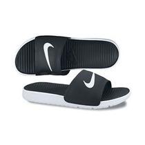 Oferta Sandalias Nike Benassi Solarsoft Slide - Envio Gratis