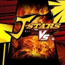 Ps3 J Stars J-stars Victory Vs Em Português A Pronta Entrega