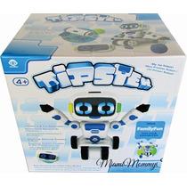 Wowwee Robot Tipster Interactivo Radiocontrol +4 Años