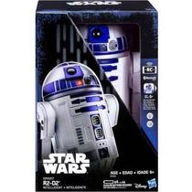 Hasbro Star Wars R2-d2 Robot De Control Remoto Rc