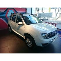 Renault Duster Privilege 2017 0km Anticipo Y Tasa 0% (ga)