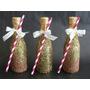 Souvenirs Botellita De Champagne Mumm, 30,40, 50..años Mujer