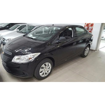 Chevrolet Prisma Ls Joy 100%anti.$ 57090 Yctas S/int Car One