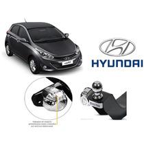 Oferta! Engate/reboque Hyundai Hb20 Engetran Não Fura