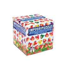 Cubo Rompecabezas - Angry Birds Rompecabezas Imposible
