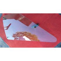 Escort Xr3 Vidro Basculante Lateral Traseiro Esquerdo 93-95