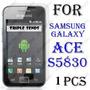 Mica De Pantalla Original Para Samsung S5830 Galaxy Ace