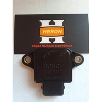 Sensor Posição Borboleta 0280122001 Original Bosch - Novo
