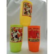 Vasos Infantiles Personalizados Fiestas,cumples