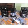 Panasonic Sa Akx36 (550w) + Adaptador Logitech Bluetooth