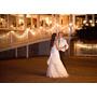 Guirnalda Luces Navidad Calida X100 Cumpleaños Casamientos