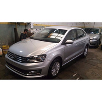 Okm Volkswagen Polo 1.6 16v 105cv Alra Entrega Ya Tasa 0%