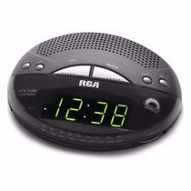 Radio Reloj Rca