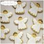 Cookies Galletas Decoradas Comunión Bautismo Candy Bar