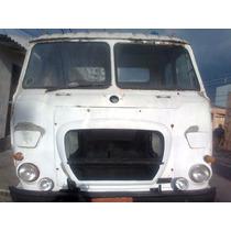 Fiat 190 Cavalo Mecanico Branco Toco Cambio Schuller Motori