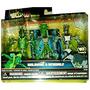 Juguete Ben 10 Alien Creación Cámara Mini Figuras Wildvine
