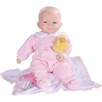 Boneca Bebê Dolls By Berenguer Naninha - Super Promoção!!!!!