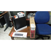 Equipo Core I5, 4gb Ram Dd500gb Monit Lg19