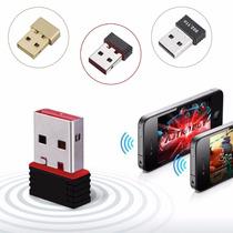 Mini Usb Wifi Adaptador Lan 802.11n/g/b 300mbps