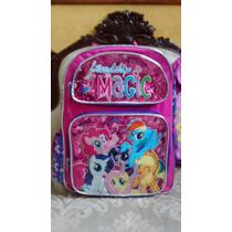 Mochila My Little Pony Primaria
