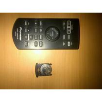 Control Para Pantallas Dvd Pioneer Mod. Cxe5116