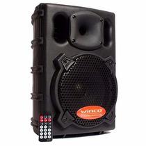 Parlante Activo Winco B210 Bluetooth Usb Sd Local Recoleta