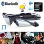 Gafas Auricular Bluetooth Musica Llamadas Iphone Samsung
