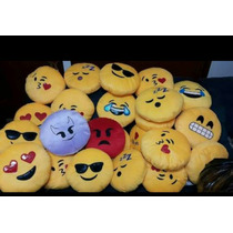 Emojis Cojin. Cojines De Emoji, Whatsapp, Peluches Oferta