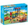 Parque Infantil Conjunto Playmobil Envio Gratis